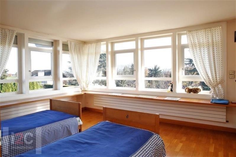 Venta  casa Ornex 1350000€ - Fotografía 6