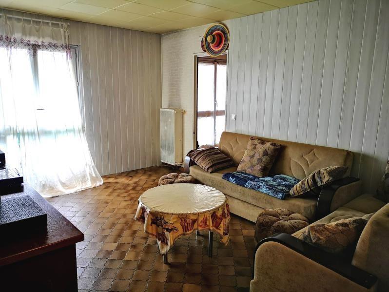 Appartement st ouen l aumone - 4 pièce (s) - 75 m²