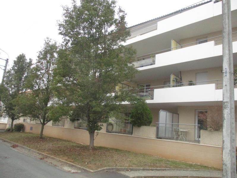 Vente appartement Niort 68000€ - Photo 1