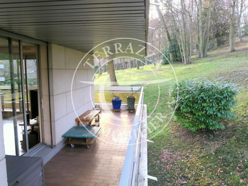 Sale apartment Bougival 499000€ - Picture 2