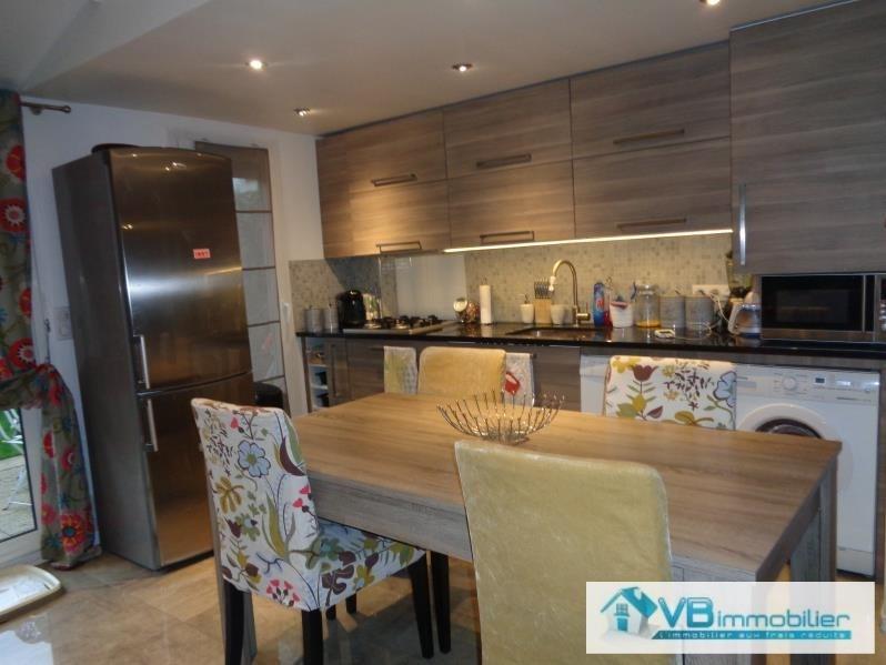 Sale house / villa La queue en brie 272800€ - Picture 3