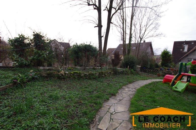 Sale house / villa Montfermeil 370000€ - Picture 9
