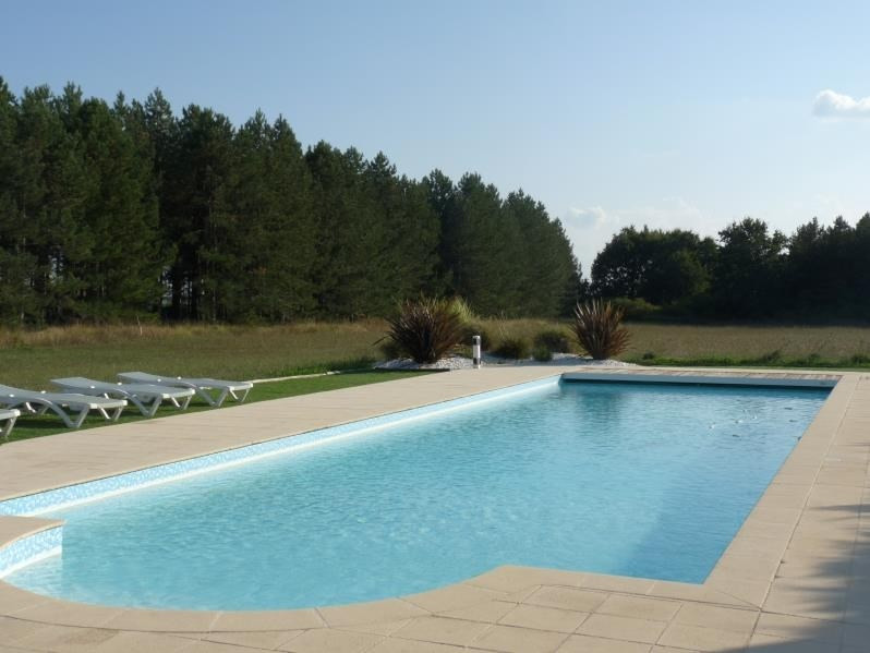 Deluxe sale house / villa Beauville 699 000€ - Picture 8