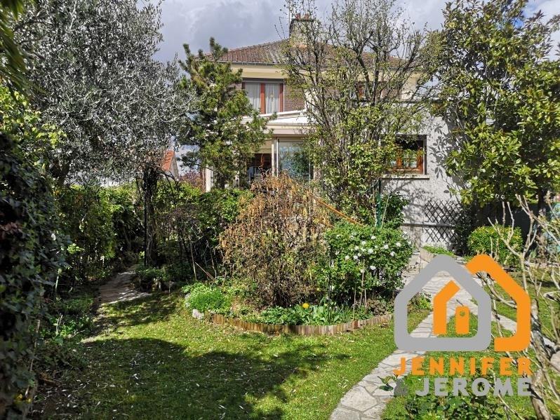 Sale house / villa Taverny 350000€ - Picture 4