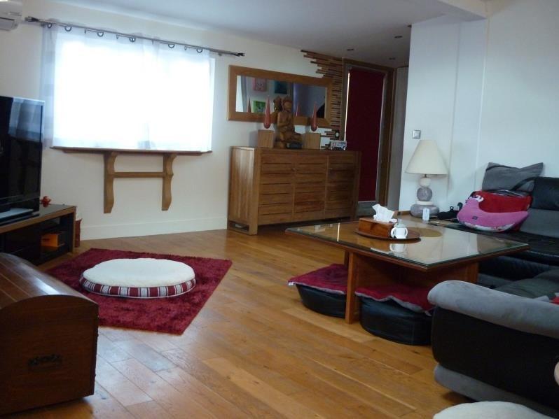 Vente appartement St leu la foret 303000€ - Photo 2