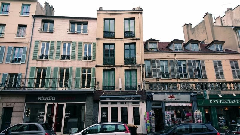 Location appartement St germain en laye 600€ CC - Photo 4
