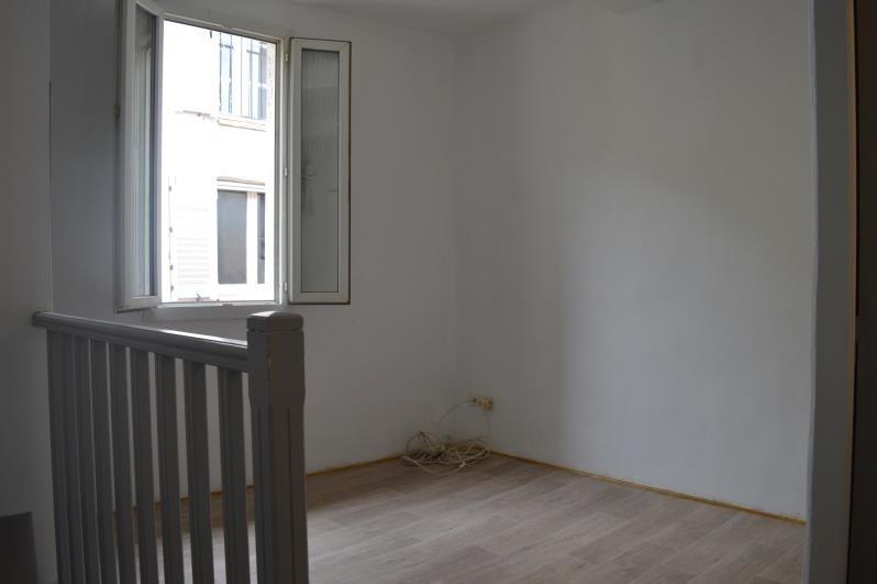Rental house / villa St maximin la ste baume 520€ CC - Picture 2