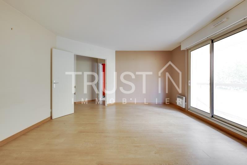 Vente appartement Paris 15ème 696800€ - Photo 2
