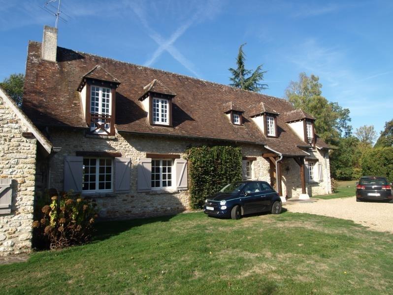 Vente de prestige maison / villa Montfort l amaury 1090000€ - Photo 6