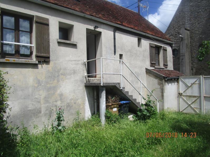 Vente immeuble Nanteuil les meaux 239000€ - Photo 1