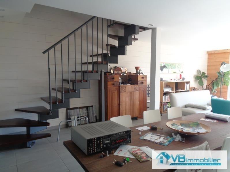 Vente maison / villa Champigny sur marne 447000€ - Photo 9