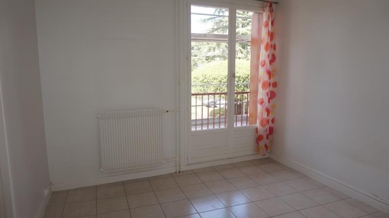 Verkoop  appartement Vienne 116000€ - Foto 8