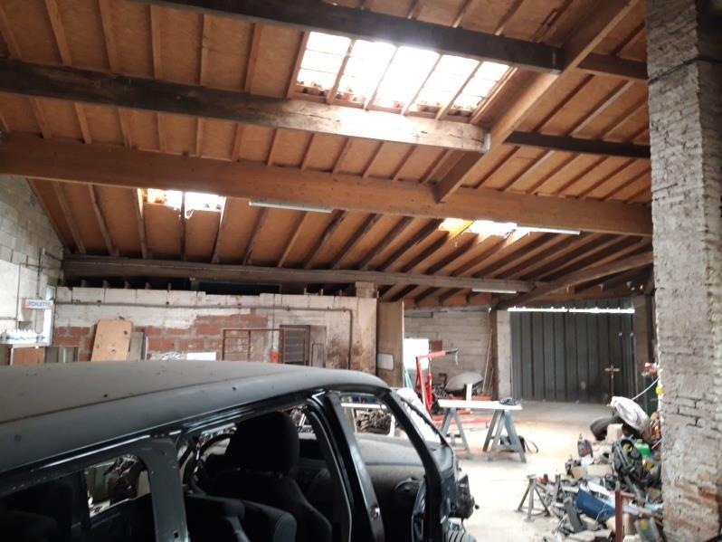 Vente local commercial Cavignac 106000€ - Photo 3