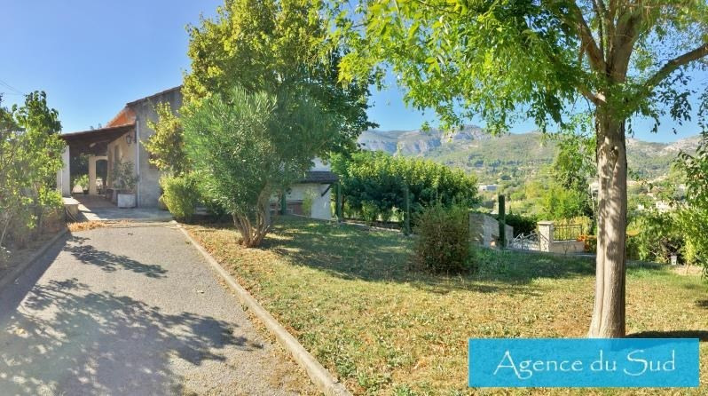 Vente maison / villa Roquevaire 429000€ - Photo 1