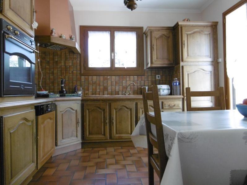 Sale house / villa St aubin celloville 219500€ - Picture 4