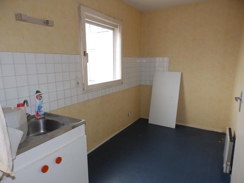 Verkauf wohnung Moulins 50000€ - Fotografie 2