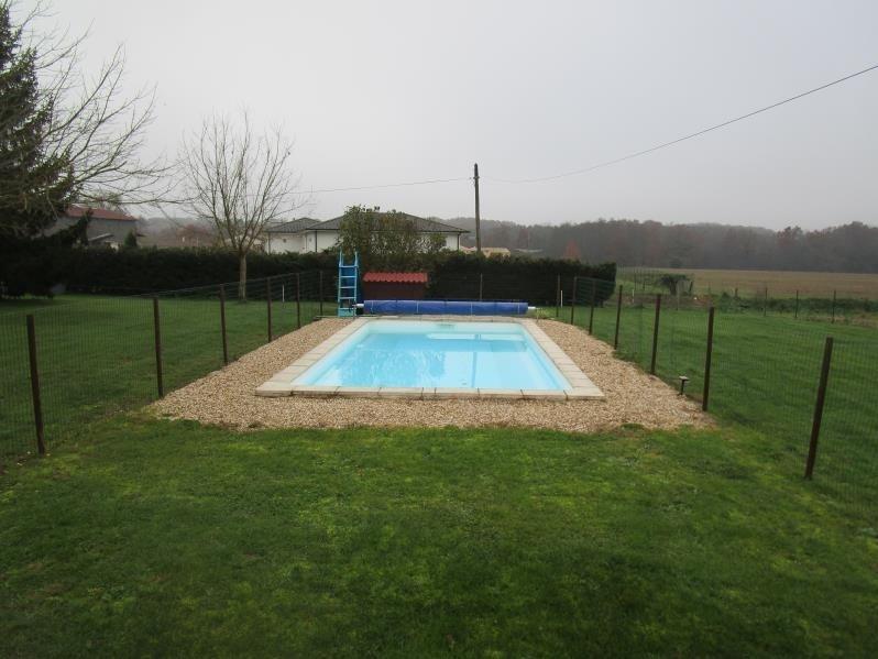 Vente maison / villa St martin de gurcon 432000€ - Photo 3