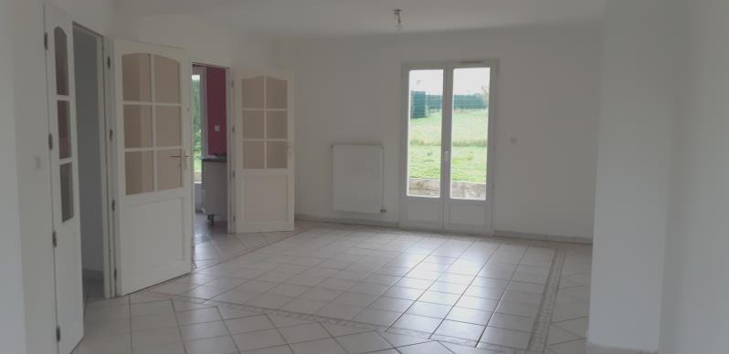 Vente maison / villa St gervais la foret 256800€ - Photo 2