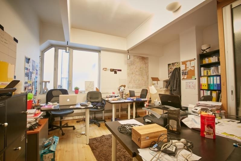 Rental office Paris 16ème 17 917€ HT/HC - Picture 4