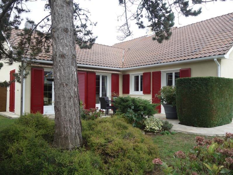 Vente maison / villa La queue en brie 561700€ - Photo 4