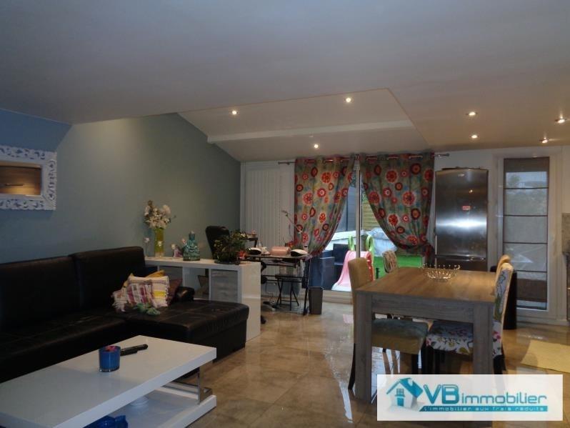 Sale house / villa La queue en brie 272800€ - Picture 1