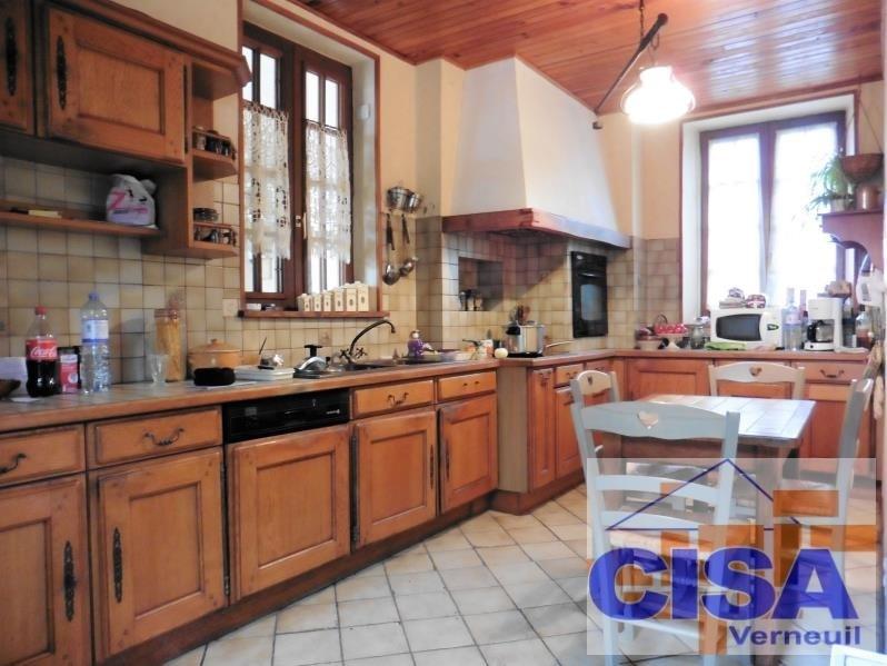 Vente maison / villa Pont ste maxence 219000€ - Photo 2