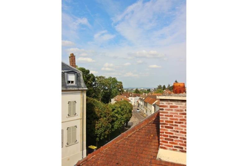Vente appartement Fourqueux 420000€ - Photo 7