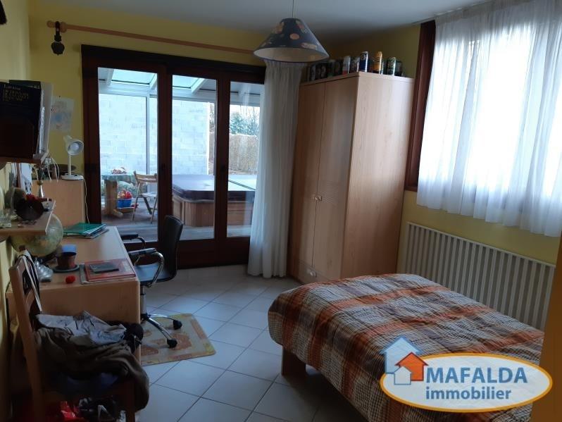 Vente maison / villa Thyez 399000€ - Photo 6