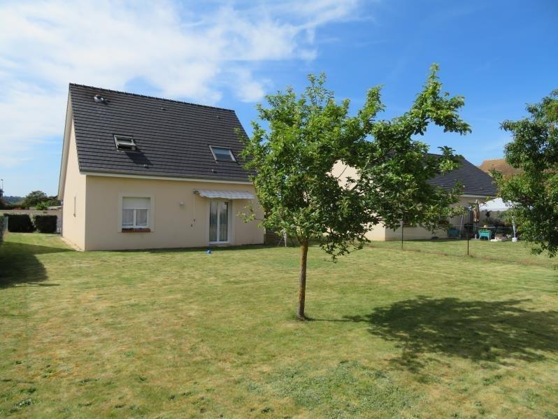Vente maison / villa Courcelles sur seine 182000€ - Photo 2