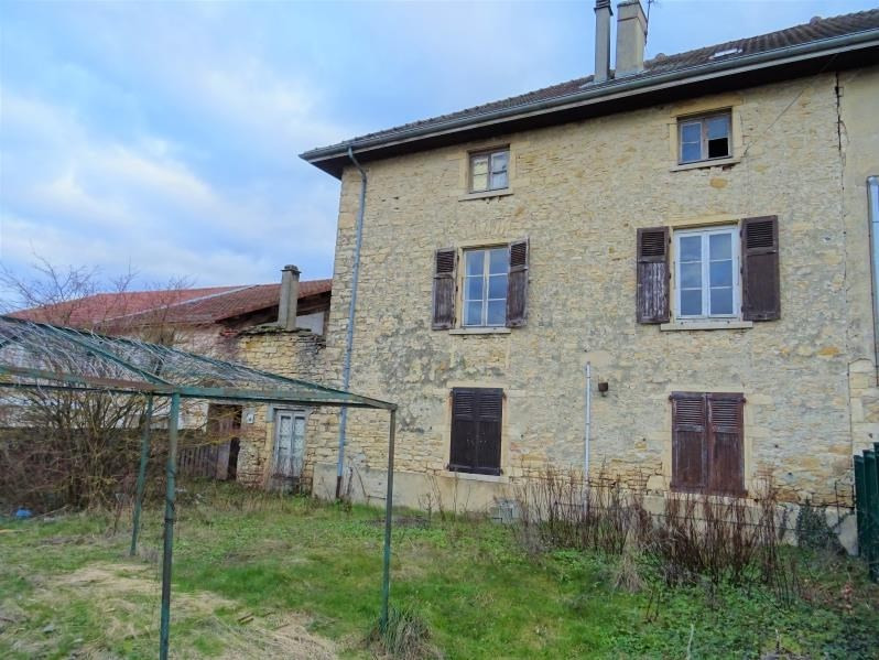 Vente maison / villa Bourgoin jallieu 302 000€ - Photo 1