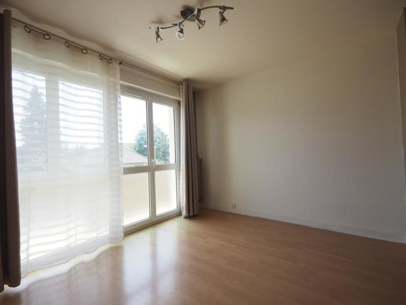 Location appartement Bois d'arcy 1 000€ CC - Photo 1