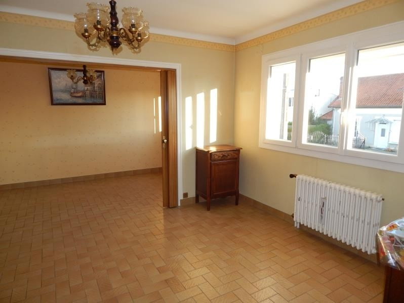 Vente maison / villa Vendôme 128 000€ - Photo 2