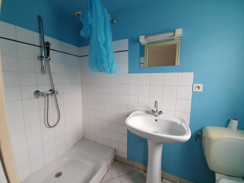 Location appartement Aubigny sur nere 280€ CC - Photo 4