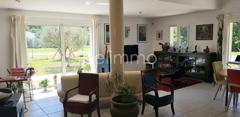 Vente maison / villa Lamanon 485000€ - Photo 4