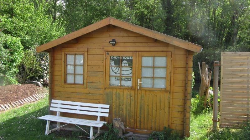 Sale house / villa Corbeil essonnes 250000€ - Picture 7