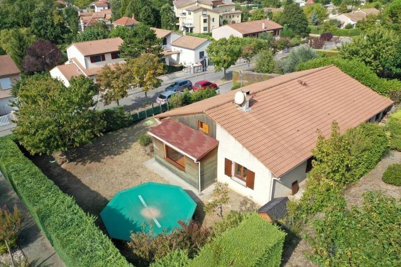 Revenda casa Chabeuil 298000€ - Fotografia 5