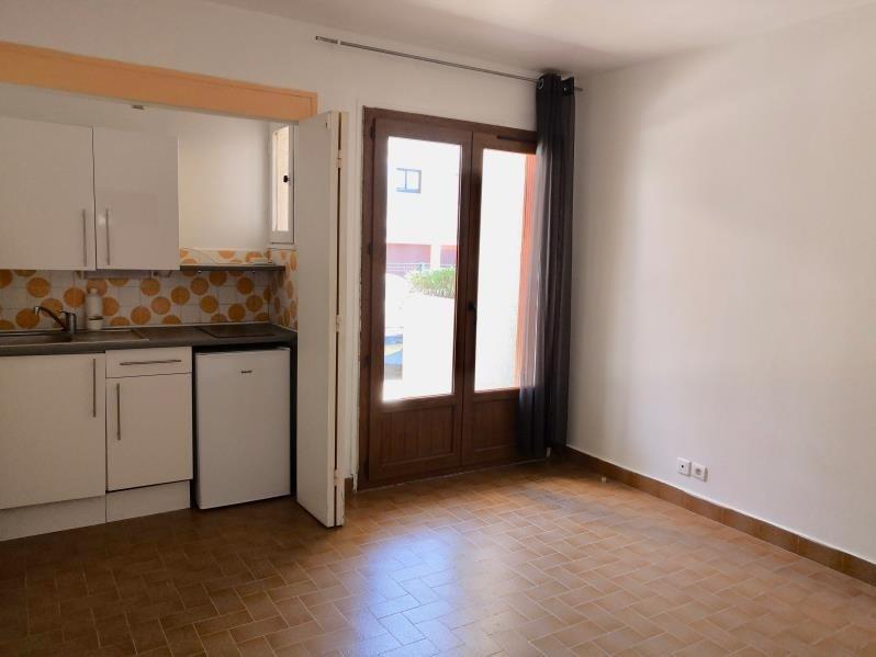 Verkoop  appartement Montpellier 63000€ - Foto 3
