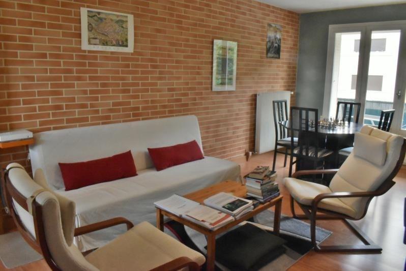 Vente appartement Besancon 97500€ - Photo 7