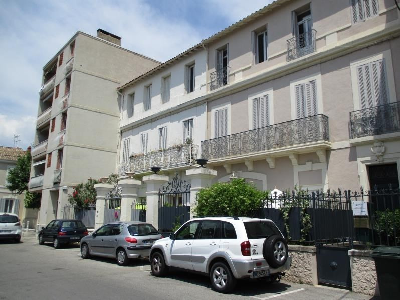 Rental apartment Salon de provence 510€ CC - Picture 1