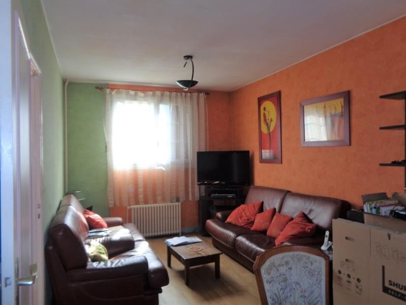Sale house / villa Orly 349 000€ - Picture 2