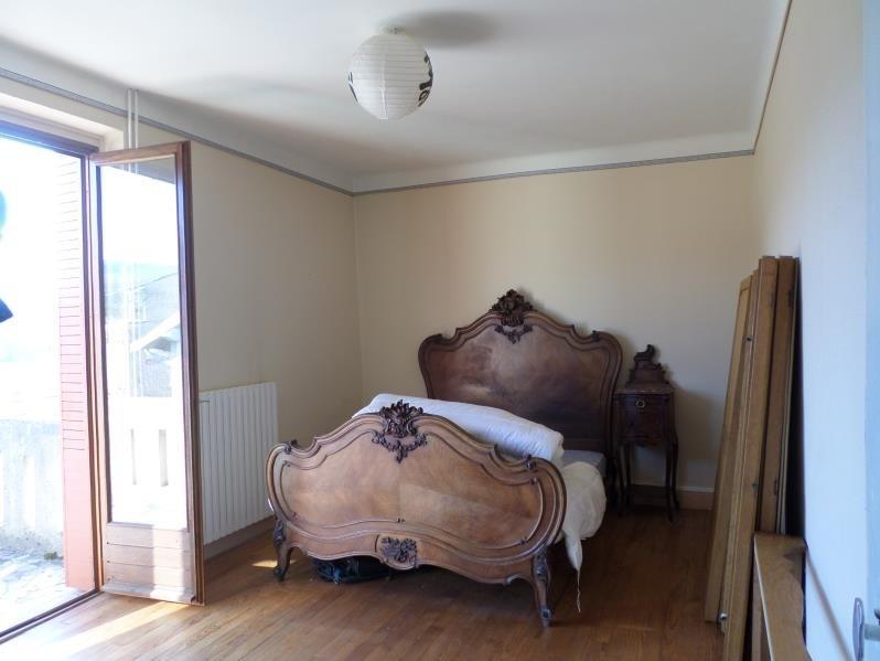 Vente maison / villa Corveissiat 110000€ - Photo 4