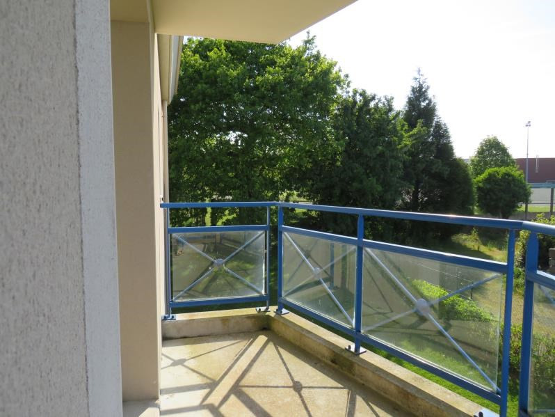 Vente appartement Ploufragan 73 000€ - Photo 1