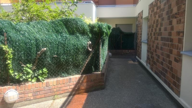 Vente appartement Noisy le grand 105 000€ - Photo 1
