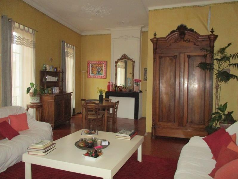 Verkoop  appartement Nimes 168000€ - Foto 2