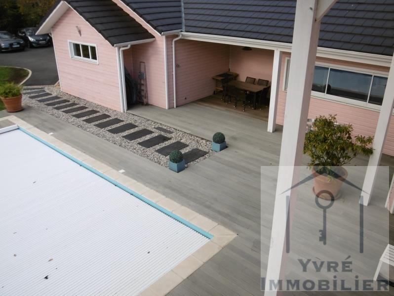 Sale house / villa Change 468000€ - Picture 7