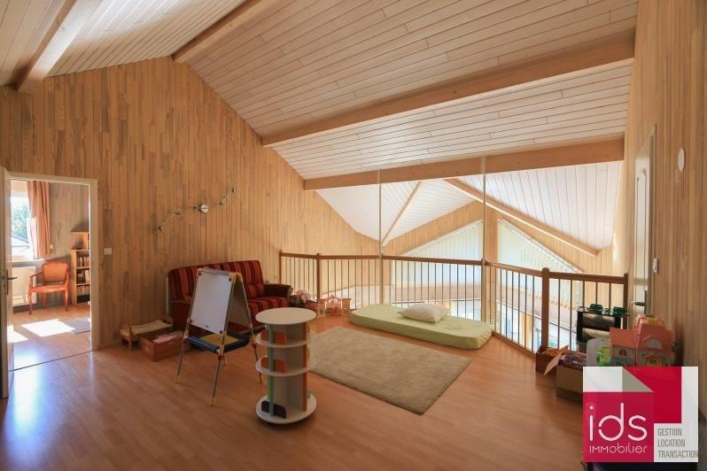 Vente de prestige maison / villa Challes les eaux 655000€ - Photo 8