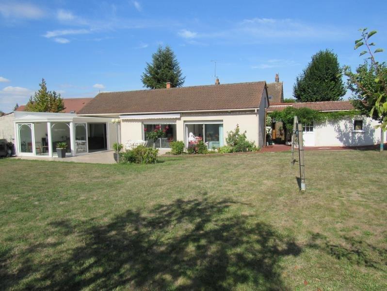 Vente maison / villa Breval 225000€ - Photo 1