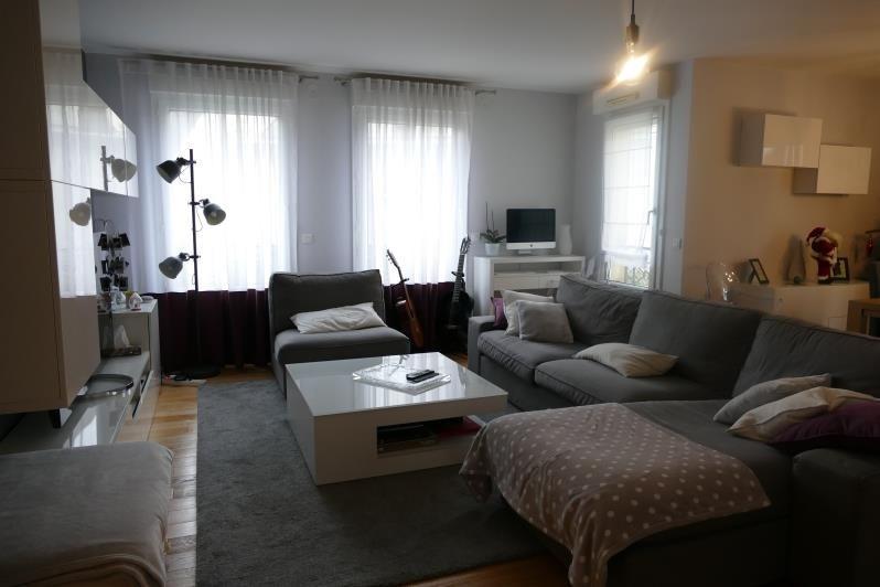 Vente appartement Verrieres le buisson 518000€ - Photo 2
