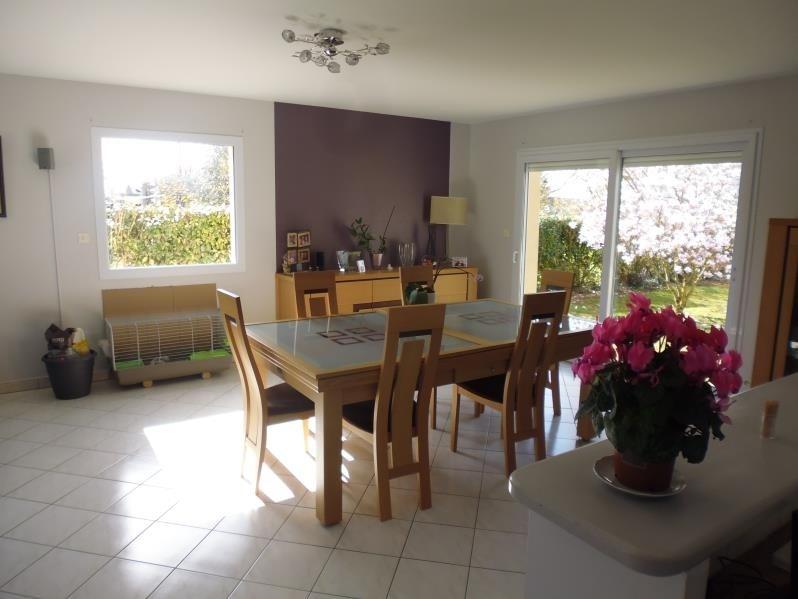 Vente maison / villa Poitiers 255000€ - Photo 3