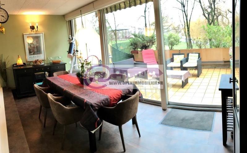 Sale apartment Enghien les bains 220000€ - Picture 2